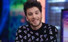 Blas Cantó actuará en Valencia el próximo 23 de febrero