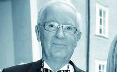 Muere Erich Kellerhals, cofundador de la cadena de tiendas Media Markt