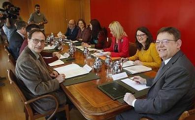El Consell asfixia a las empresas públicas, que pierden 277 millones en un año