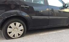 El Ayuntamiento de Vilamarxant denuncia actos vandálicos a vehículos y viviendas de concejales