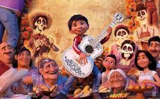 ¿Por qué Disney ha cambiado el título de su película 'Coco' en Brasil?