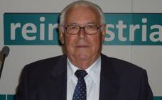 Fallece a los 76 años de edad Isidro Zarzoso, presidente de ASCER