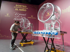 Cuánto toca en el Tercer premio de la Lotería del Niño