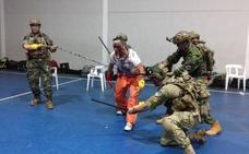 Los zombis invadirán Moncada en febrero