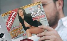 Grupo Zeta cierra las revistas 'Interviú' y 'Tiempo'
