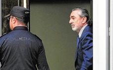 Correa confiesa los pagos en 'b' y las facturas falsas del PP valenciano