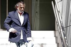 Correa negocia un acuerdo con la Fiscalía de cara al juicio de Gürtel en Valencia