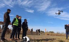 Cheste forma a los primeros pilotos españoles de drones
