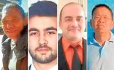 Casi medio centenar de desaparecidos en un año