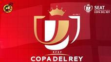 Ebro-Valencia y Lugo-Levante, en los 1/16 de final de la Copa del Rey