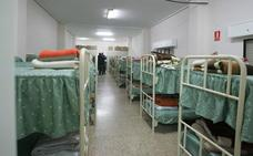Cáritas abre un albergue temporal en Valencia con 23 plazas para atender a personas sin hogar