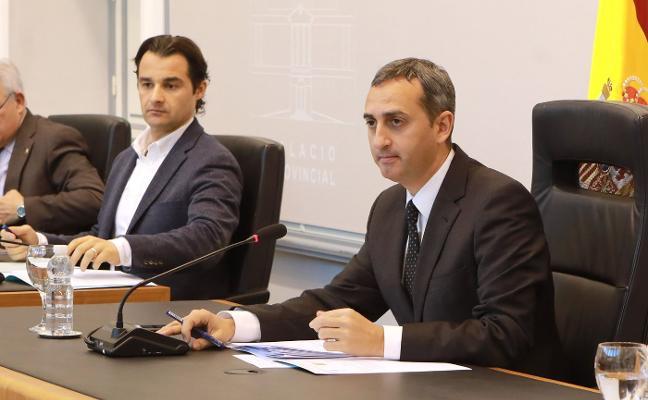 La Diputación de Alicante modifica el reglamento de la Teleasistencia