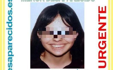 Localizan en buen estado a la menor desaparecida en Ávila hace mes y medio