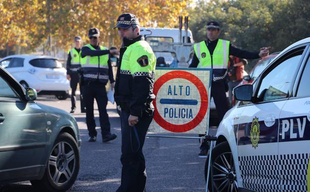 Todos los puntos de tu coche que controlará la Policía Local de Valencia