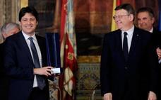 Sociedad Civil Catalana, premiada con el premio de Convivencia de la Fundación Broseta