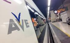 El AVE Valencia-Castellón comenzará a funcionar el próximo martes 23 de enero