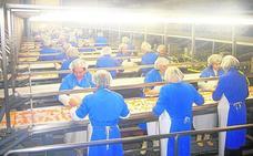 Agriconsa, el transformador de productos agrícolas en industriales
