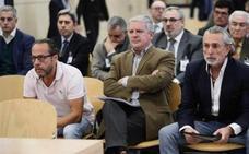 Aplazado el juicio del caso Gürtel ante las posibles revelaciones de Crespo y El Bigotes