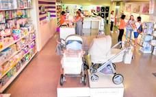 Dulce Bebé, casi un centenar de tiendas dedicadas a la puericultura