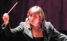 La directora valenciana Lidón Valer rompe techos de cristal
