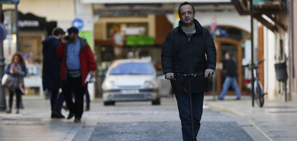 Los patinetes eléctricos: la nueva tendencia en Valencia