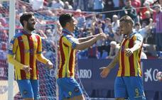 Roger entra en la lista para Villarreal siete meses después de su lesión