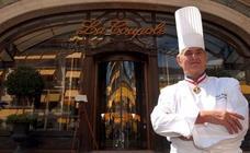 Muere el legendario chef Paul Bocuse