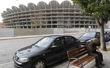 El socio de Fenwick insinúa que si el club quiere Mestalla estará acabado en 2020