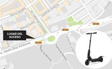 Muere atropellado por un autobús un niño de 5 años en Badajoz