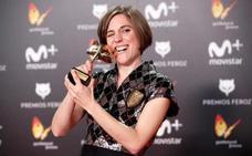 Las mujeres dicen basta en el cine español