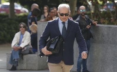 Crespo y Cuesta se enfrentan a otros 14 años de prisión por el fraude fiscal en Emarsa