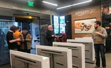 Amazon Go: llega la tienda sin cajeros ni colas