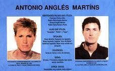 La fuga de Antonio Anglés en 'Equipo de Investigación'