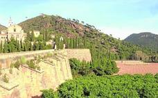 Calderona, el templo natural e histórico de los valencianos