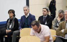 Vicente Rambla dice que Ricardo Costa era «el embudo» por el que pasaba todo