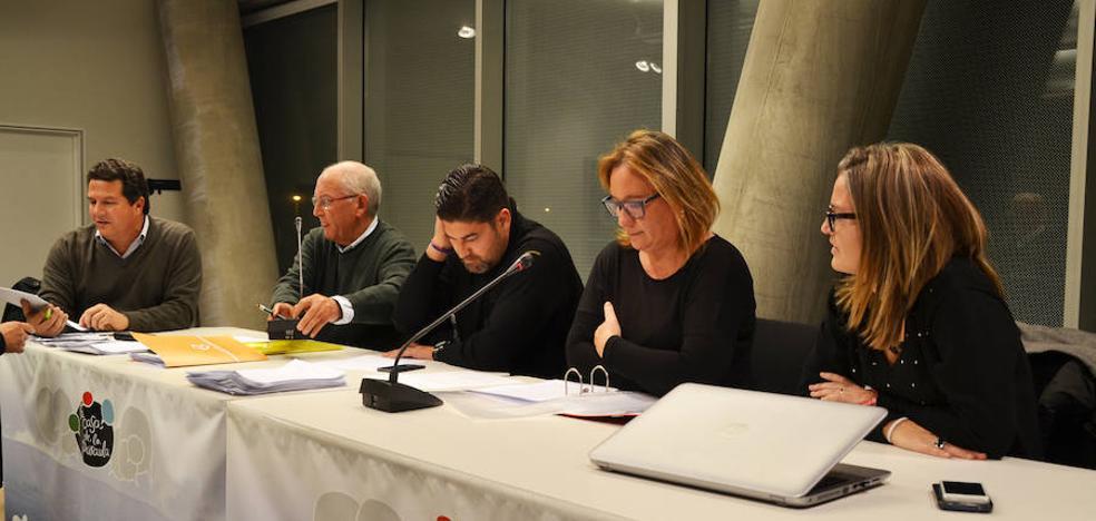 Los socios deciden que el Dénia Futsal desaparezca