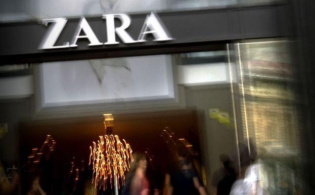 e13b95eeb8 Zara inaugura un nuevo concepto de tienda para pedidos online