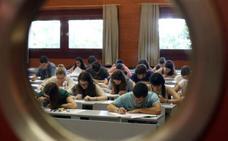 Así será a partir de ahora la evaluación de Bachillerato para el acceso a la Universidad