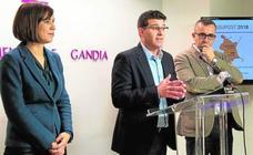 La Diputació duplica las inversiones en La Safor en la actual legislatura