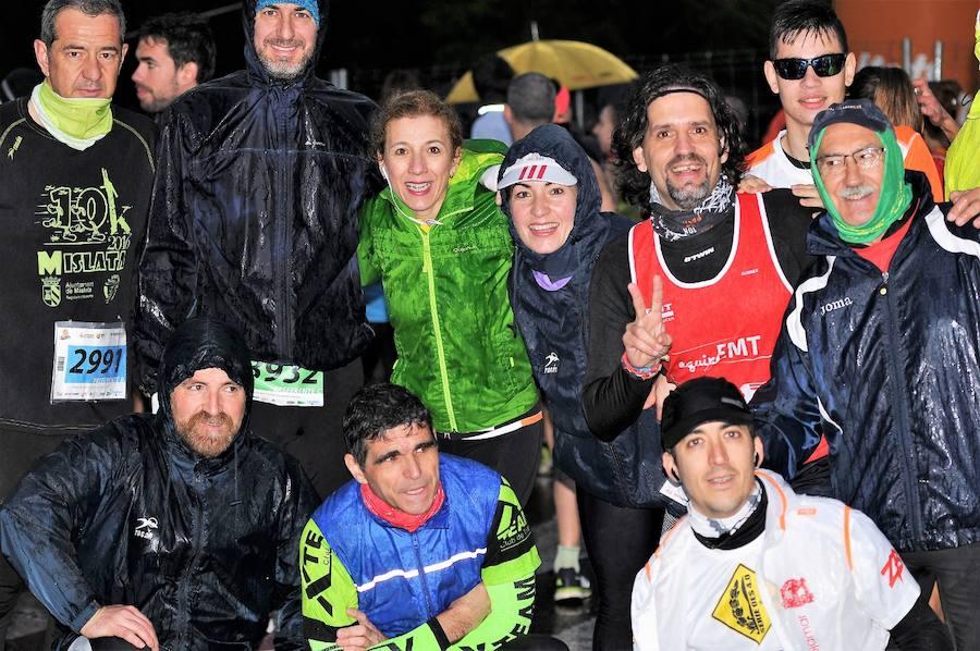 Fotos de la XX Carrera Popular Galápagos de Valencia