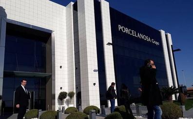 Porcelanosa crece en ventas un 5% hasta los 889 millones en ventas