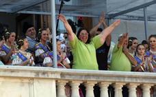 Reyes Martí llega a la cima de la pirotecnia en Fallas