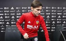 Marcelino: «Queremos estar en la final y vamos a Barcelona con la máxima ilusión»