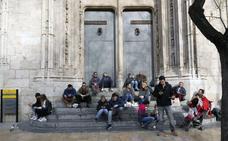 Uno de cada cinco turistas en la Comunitat ya se aloja en apartamentos de alquiler