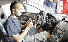 Los modelos de coches que menos pasan por el taller