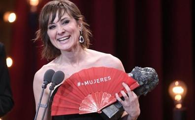 Una empresa valenciana está detrás de los abanicos rojos de los Goya 2018