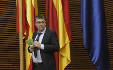 Morera cargó a la presidencia de Les Corts el viaje y el hotel en Palma al declarar por Nóos