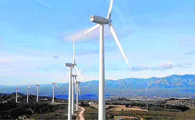 Som Energia crea parques fotovoltaicos en suelo rústico