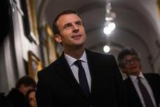 Macron abre su visita a Córcega mostrando firmeza frente al nacionalismo