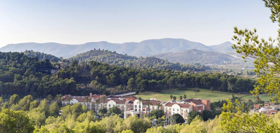 Un grupo inversor catalán compra el Hotel Dénia la Sella Golf Resort